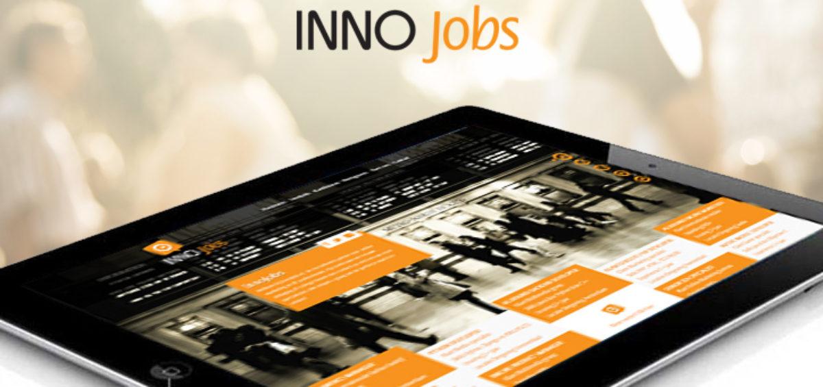 Innojobs Branding