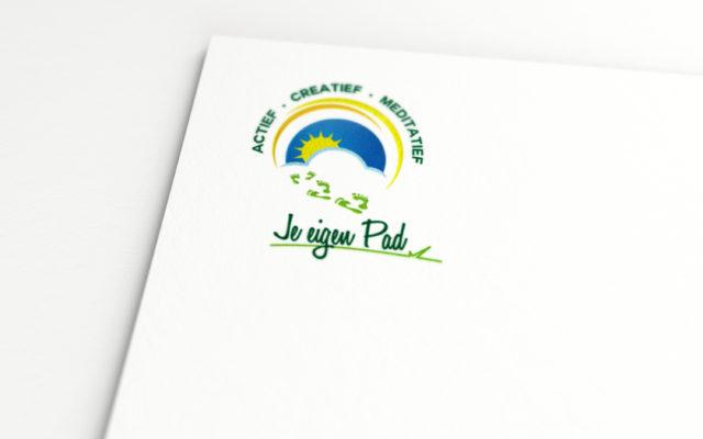 logo Je eigenPad